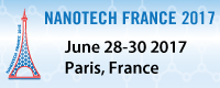 NANOTECH FRANCE 2017