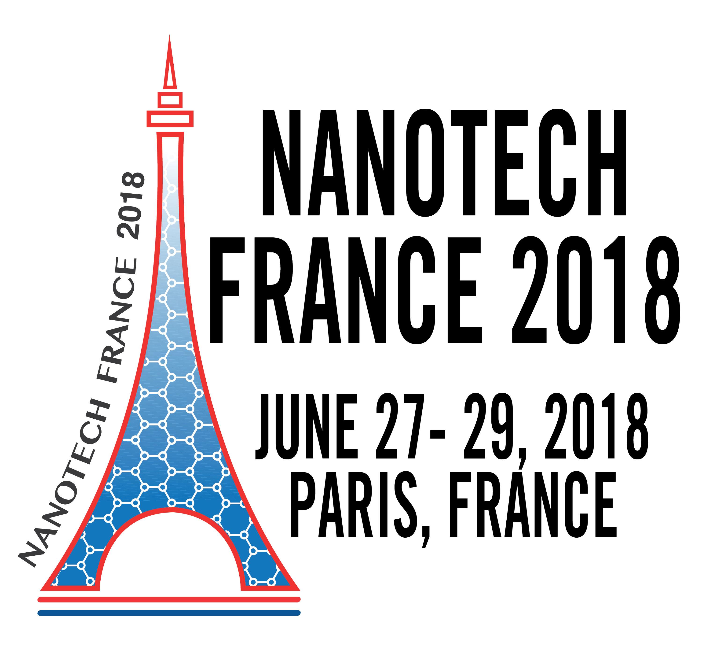 Resultat d'imatges de paris nanotech 2018